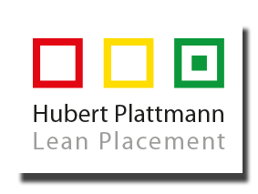 Lean Placement Hubert Plattmann
